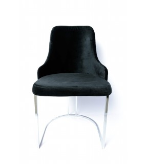 Chaise style moderne design