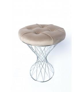 Tabouret mobilier intérieur